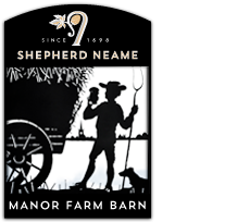 Manor Farm Barn Swingsign